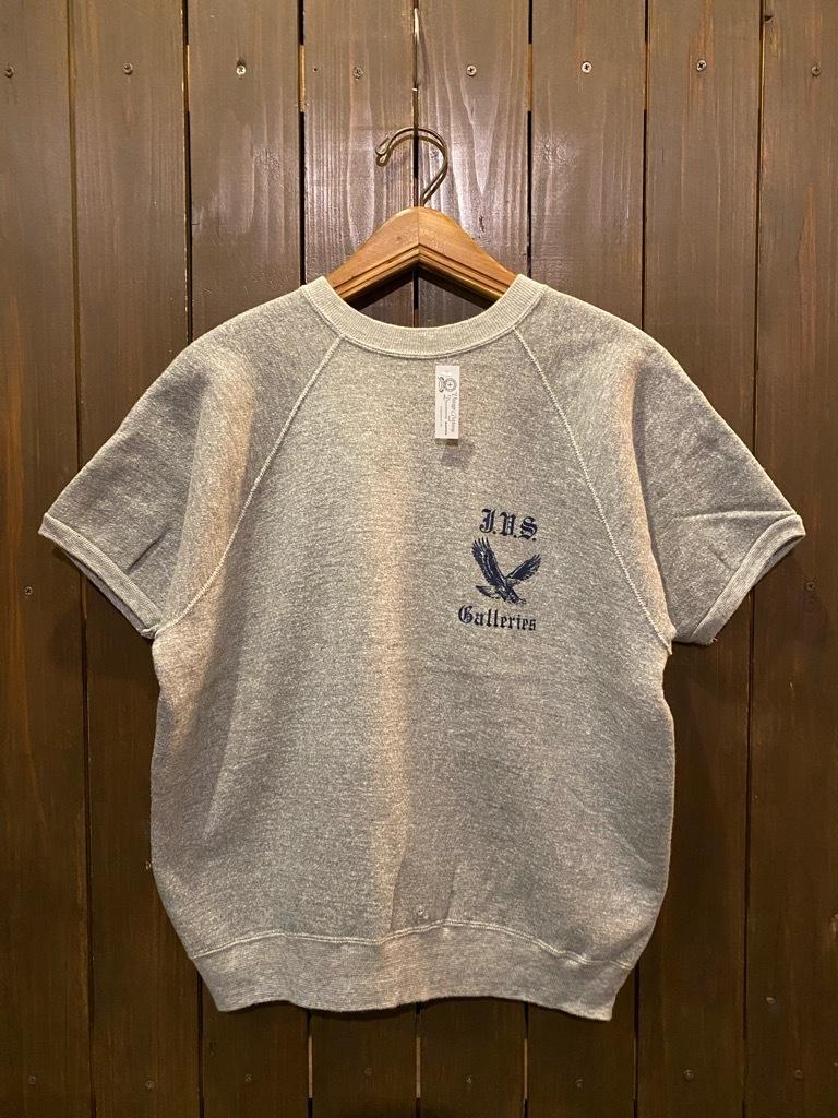 マグネッツ神戸店 3/31(水)Vintage入荷! #6 S/S Vintage Swaet Shirt !!!_c0078587_15582954.jpg