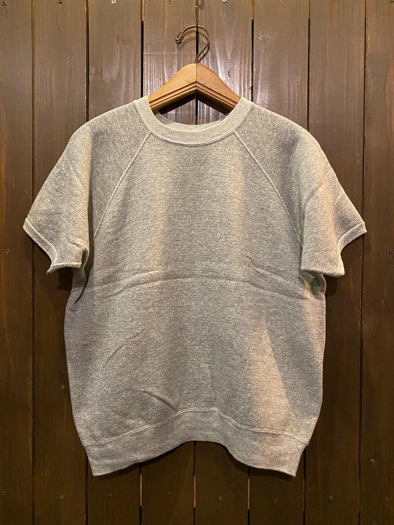 マグネッツ神戸店 3/31(水)Vintage入荷! #6 S/S Vintage Swaet Shirt !!!_c0078587_15582993.jpg