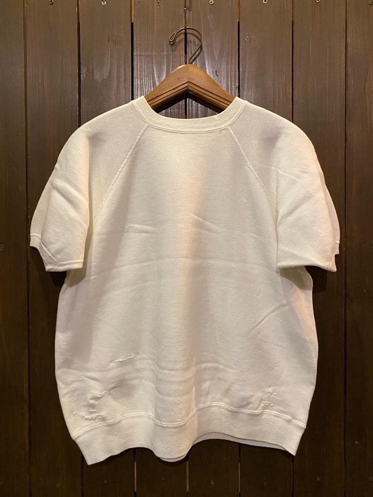 マグネッツ神戸店 3/31(水)Vintage入荷! #6 S/S Vintage Swaet Shirt !!!_c0078587_15591017.jpg