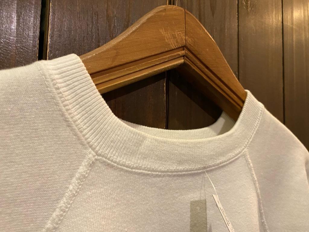 マグネッツ神戸店 3/31(水)Vintage入荷! #6 S/S Vintage Swaet Shirt !!!_c0078587_15591028.jpg