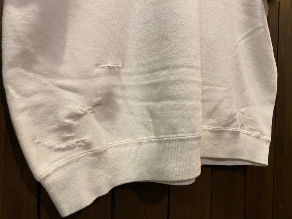 マグネッツ神戸店 3/31(水)Vintage入荷! #6 S/S Vintage Swaet Shirt !!!_c0078587_15591032.jpg