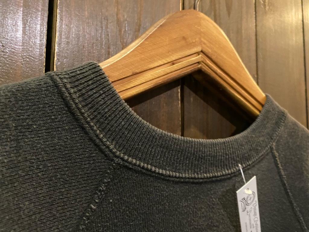 マグネッツ神戸店 3/31(水)Vintage入荷! #6 S/S Vintage Swaet Shirt !!!_c0078587_16001097.jpg