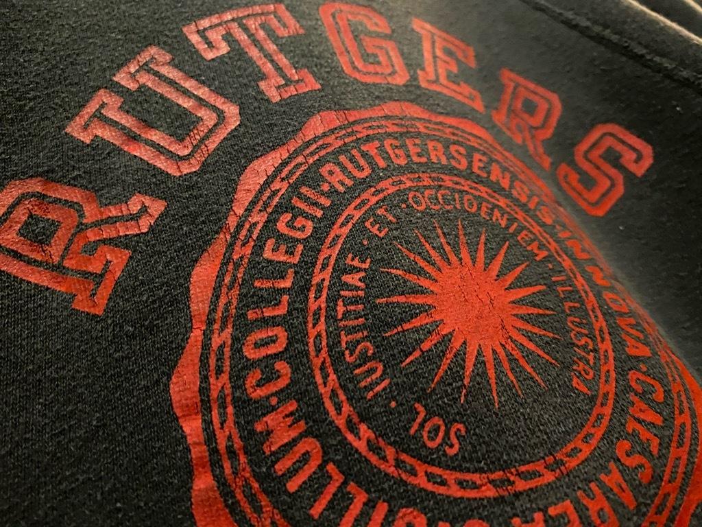マグネッツ神戸店 3/31(水)Vintage入荷! #6 S/S Vintage Swaet Shirt !!!_c0078587_16001155.jpg