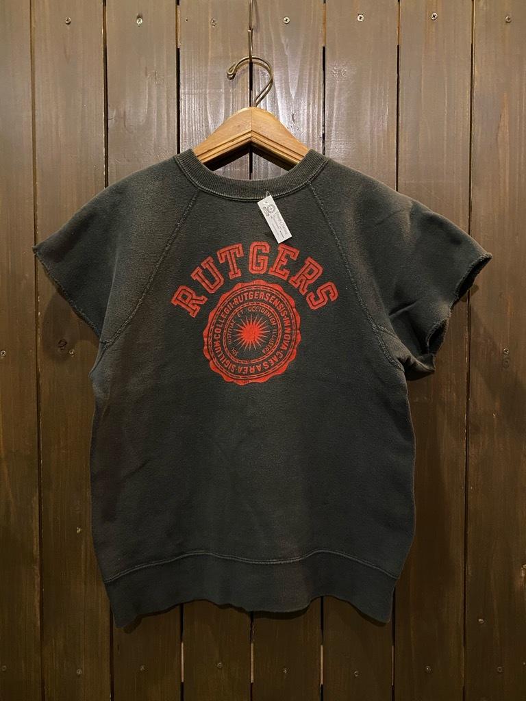 マグネッツ神戸店 3/31(水)Vintage入荷! #6 S/S Vintage Swaet Shirt !!!_c0078587_16001244.jpg