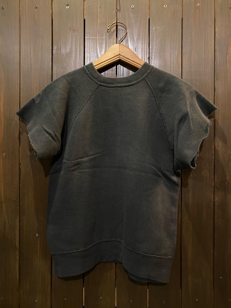 マグネッツ神戸店 3/31(水)Vintage入荷! #6 S/S Vintage Swaet Shirt !!!_c0078587_16001259.jpg