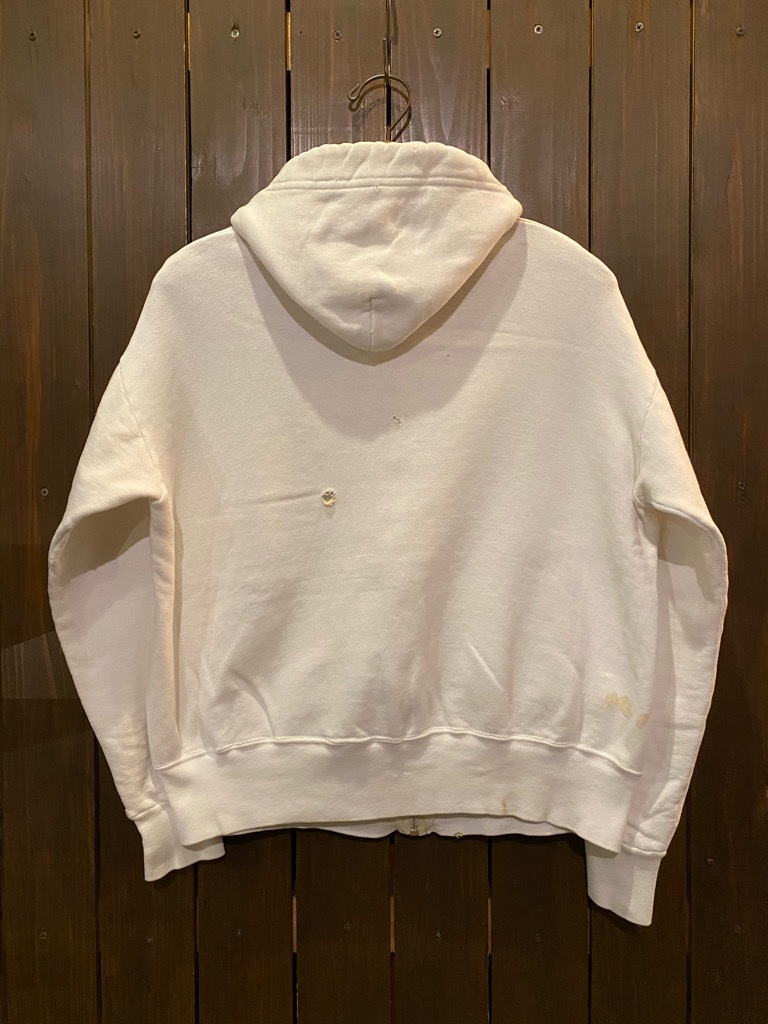 マグネッツ神戸店 3/31(水)Vintage入荷! #7 Vintage Swaet Shirt !!!_c0078587_16251671.jpg