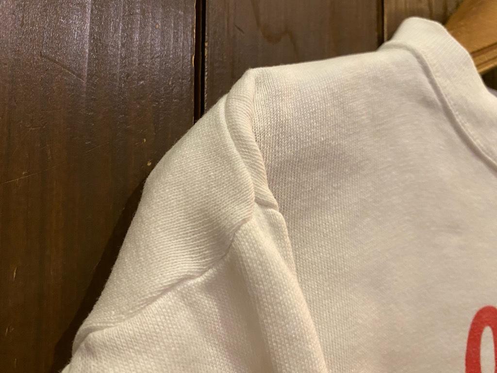 マグネッツ神戸店 3/31(水)Vintage入荷! #7 Vintage Swaet Shirt !!!_c0078587_16275118.jpg