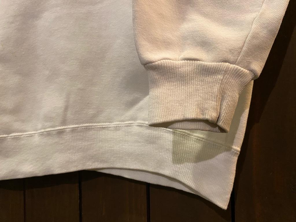 マグネッツ神戸店 3/31(水)Vintage入荷! #7 Vintage Swaet Shirt !!!_c0078587_16290894.jpg