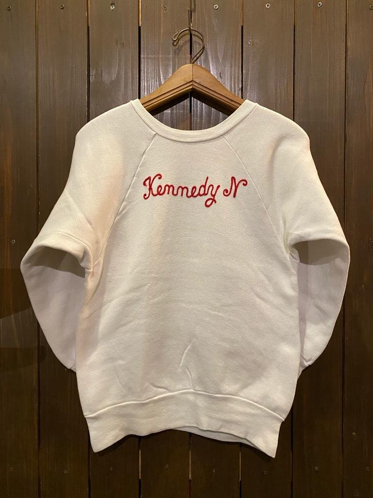 マグネッツ神戸店 3/31(水)Vintage入荷! #7 Vintage Swaet Shirt !!!_c0078587_16292503.jpg