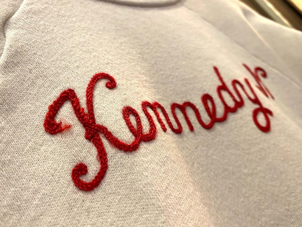 マグネッツ神戸店 3/31(水)Vintage入荷! #7 Vintage Swaet Shirt !!!_c0078587_16292607.jpg