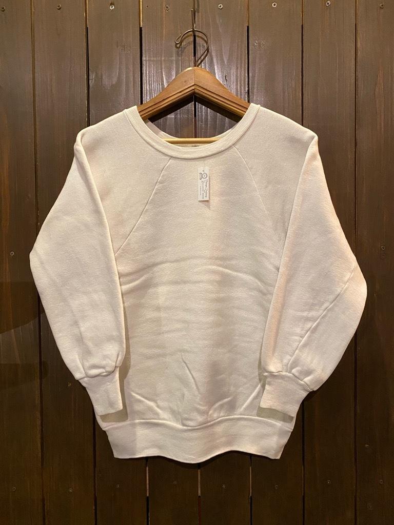 マグネッツ神戸店 3/31(水)Vintage入荷! #7 Vintage Swaet Shirt !!!_c0078587_16292708.jpg