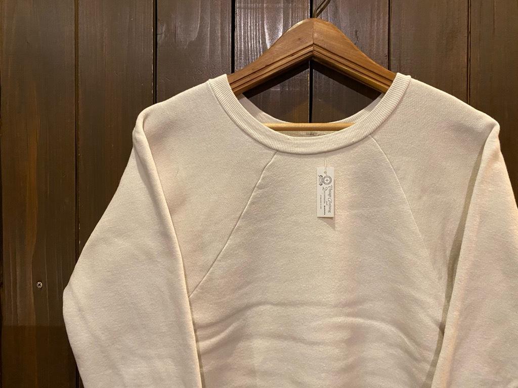 マグネッツ神戸店 3/31(水)Vintage入荷! #7 Vintage Swaet Shirt !!!_c0078587_16292721.jpg