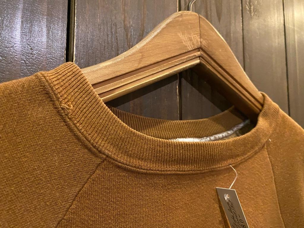 マグネッツ神戸店 3/31(水)Vintage入荷! #7 Vintage Swaet Shirt !!!_c0078587_16320456.jpg