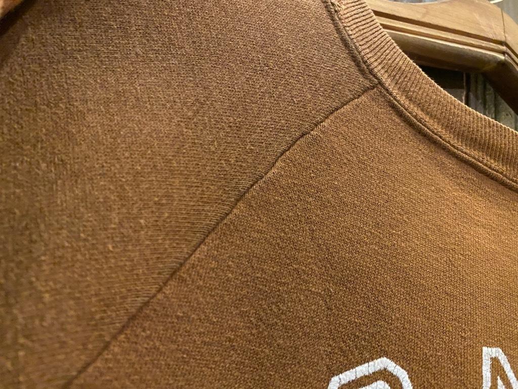 マグネッツ神戸店 3/31(水)Vintage入荷! #7 Vintage Swaet Shirt !!!_c0078587_16320461.jpg