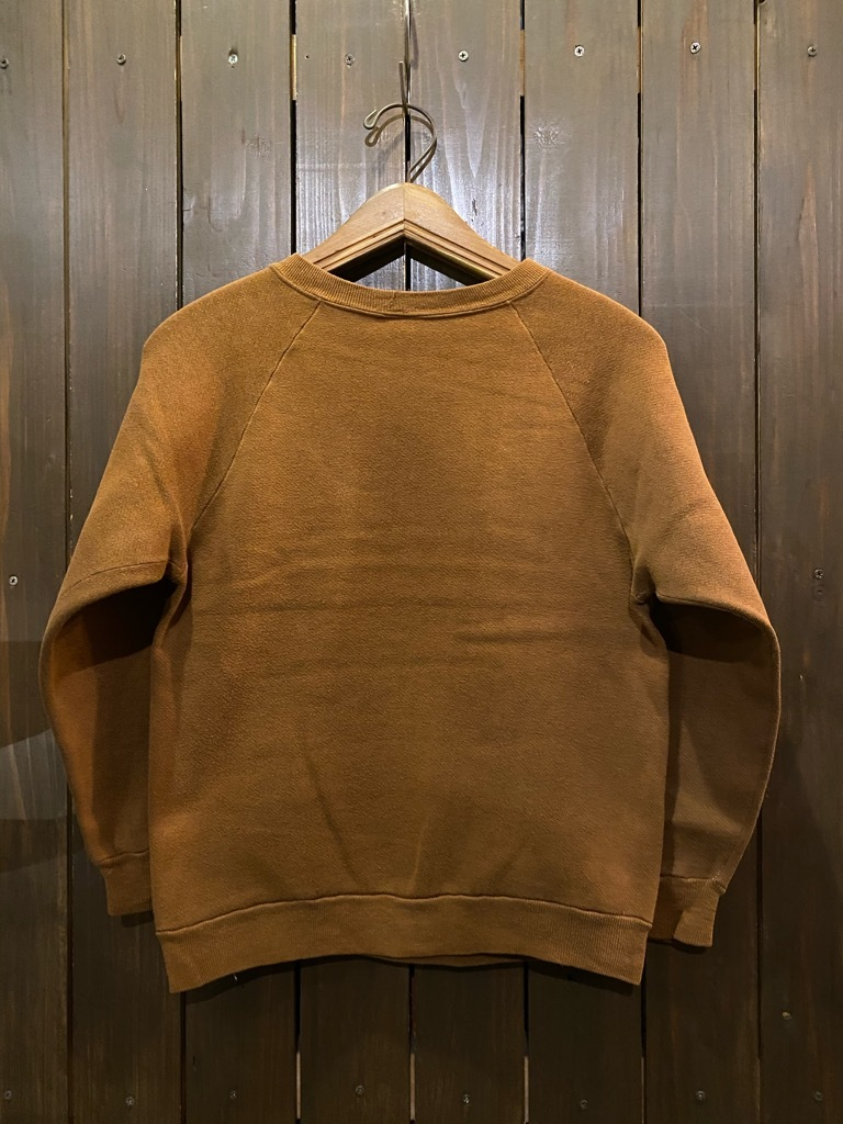 マグネッツ神戸店 3/31(水)Vintage入荷! #7 Vintage Swaet Shirt !!!_c0078587_16320577.jpg