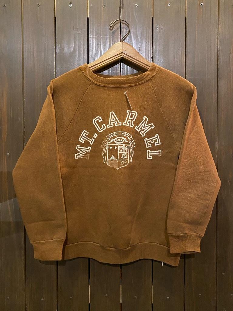 マグネッツ神戸店 3/31(水)Vintage入荷! #7 Vintage Swaet Shirt !!!_c0078587_16320656.jpg