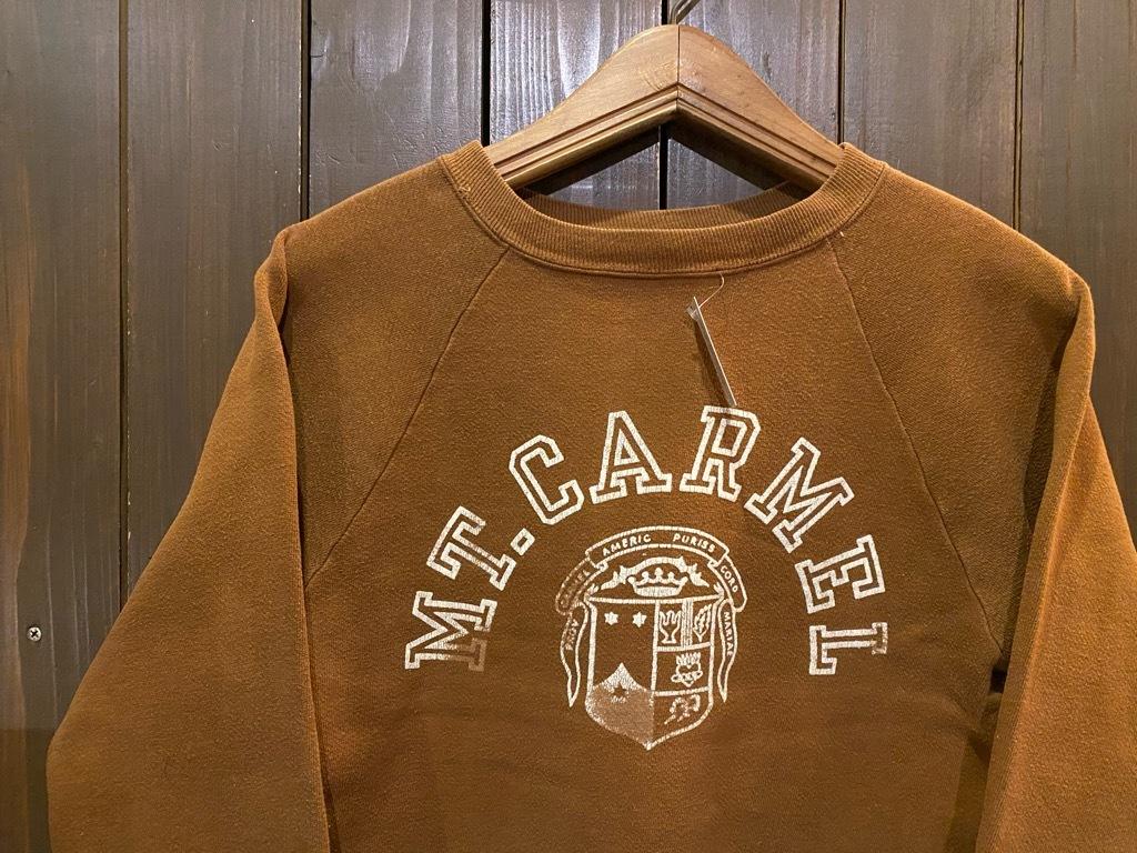 マグネッツ神戸店 3/31(水)Vintage入荷! #7 Vintage Swaet Shirt !!!_c0078587_16320690.jpg