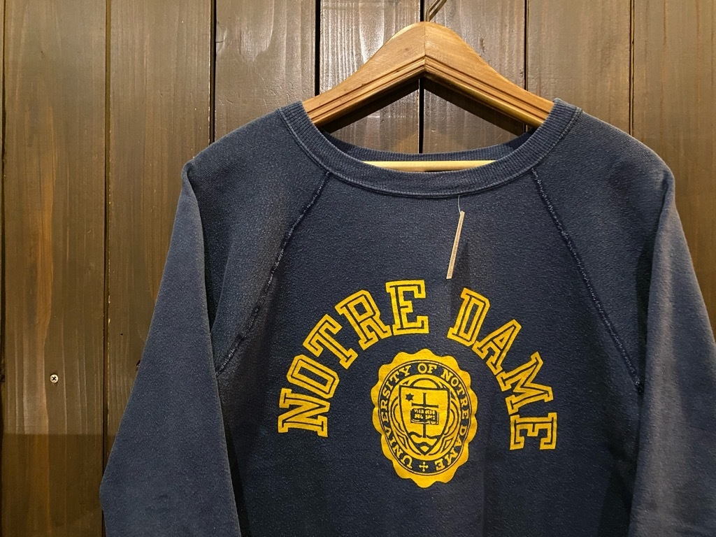 マグネッツ神戸店 3/31(水)Vintage入荷! #7 Vintage Swaet Shirt !!!_c0078587_16333164.jpg
