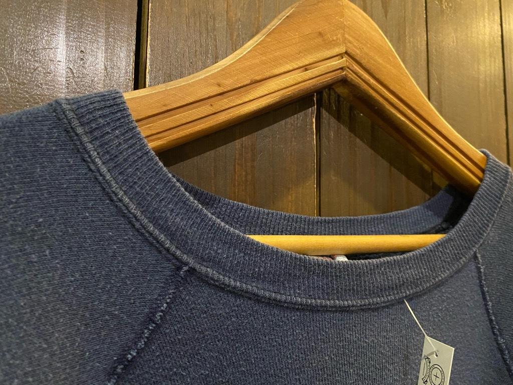 マグネッツ神戸店 3/31(水)Vintage入荷! #7 Vintage Swaet Shirt !!!_c0078587_16333191.jpg
