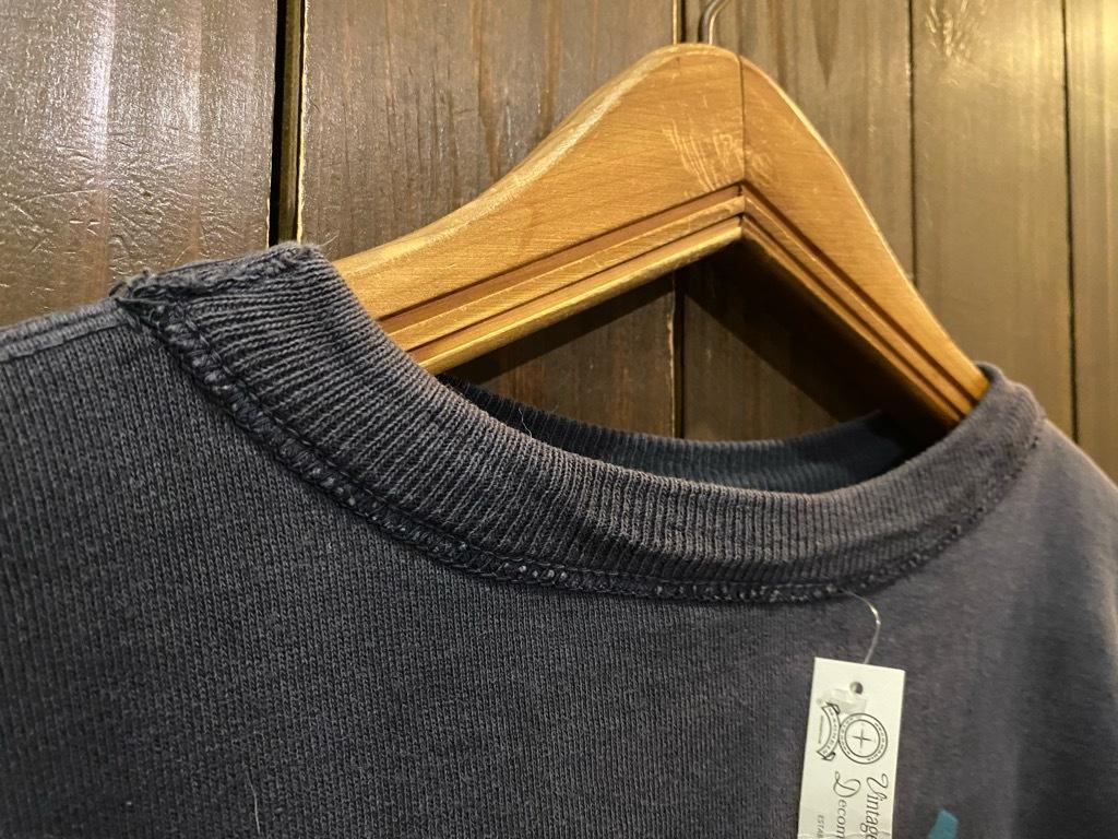 マグネッツ神戸店 3/31(水)Vintage入荷! #7 Vintage Swaet Shirt !!!_c0078587_16344459.jpg
