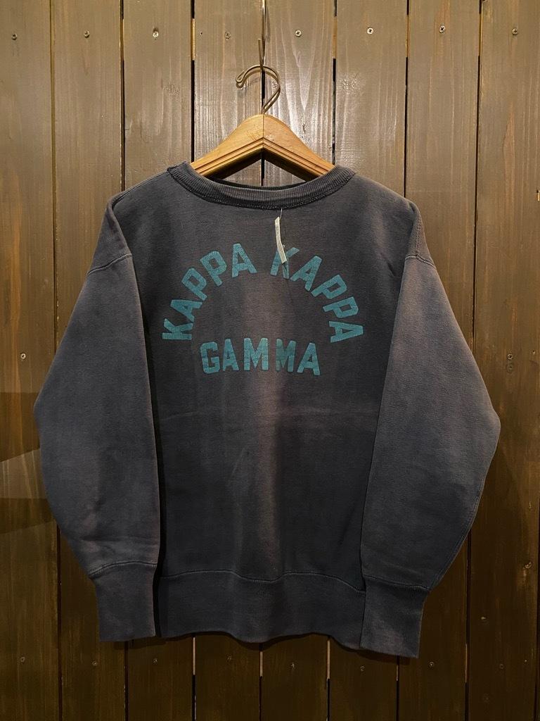 マグネッツ神戸店 3/31(水)Vintage入荷! #7 Vintage Swaet Shirt !!!_c0078587_16344507.jpg