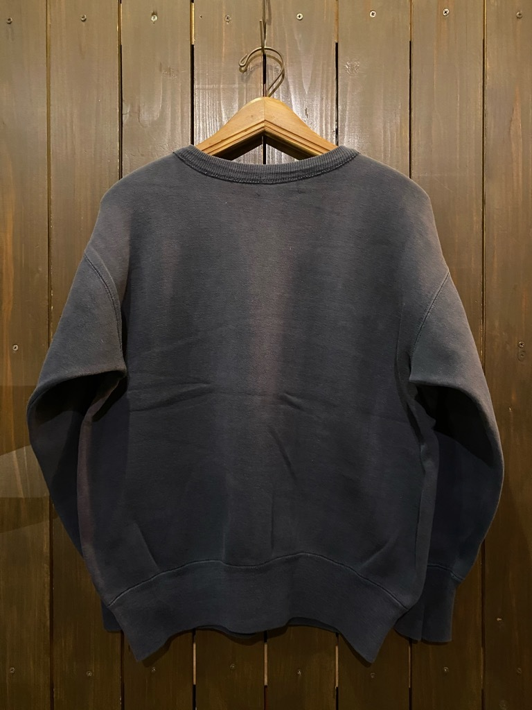 マグネッツ神戸店 3/31(水)Vintage入荷! #7 Vintage Swaet Shirt !!!_c0078587_16344567.jpg