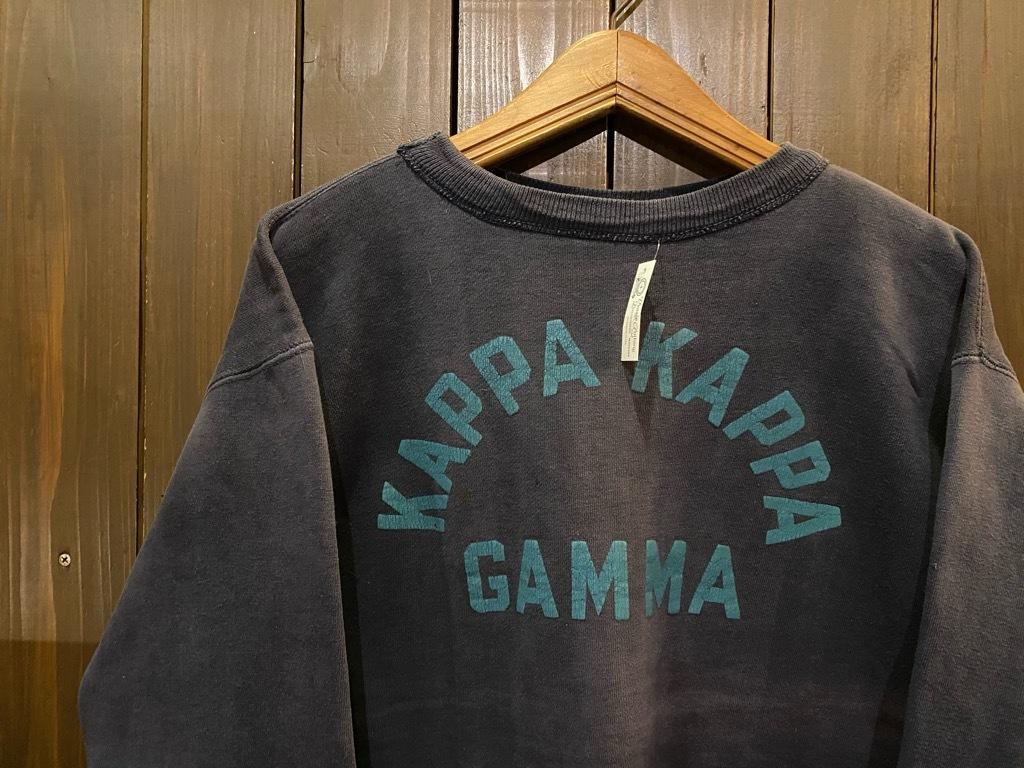 マグネッツ神戸店 3/31(水)Vintage入荷! #7 Vintage Swaet Shirt !!!_c0078587_16344627.jpg