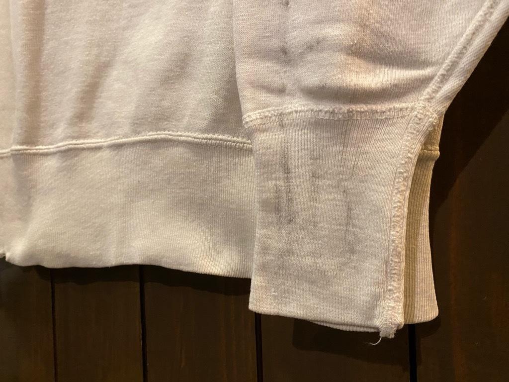 マグネッツ神戸店 3/31(水)Vintage入荷! #7 Vintage Swaet Shirt !!!_c0078587_16363051.jpg