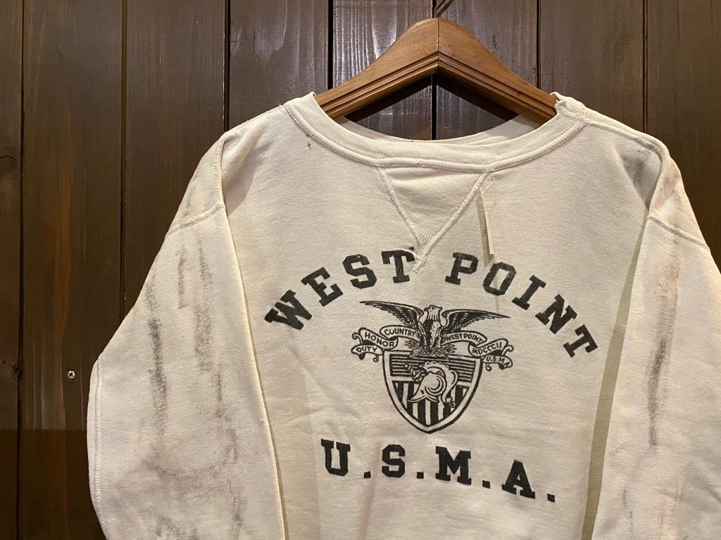 マグネッツ神戸店 3/31(水)Vintage入荷! #7 Vintage Swaet Shirt !!!_c0078587_16363278.jpg