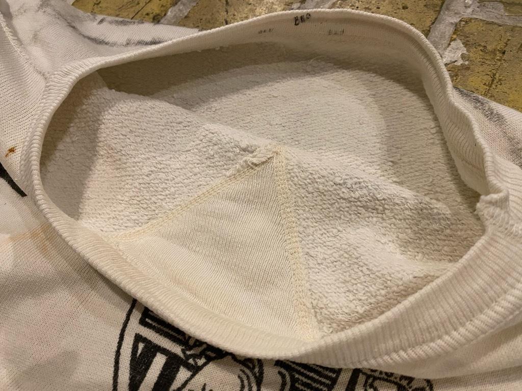 マグネッツ神戸店 3/31(水)Vintage入荷! #7 Vintage Swaet Shirt !!!_c0078587_17043293.jpg