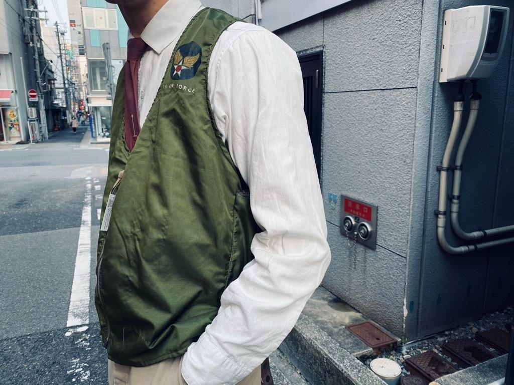 マグネッツ神戸店 3/31(水)Vintage入荷! #3 U.S.Military Item Part2!!!_c0078587_17372996.jpg