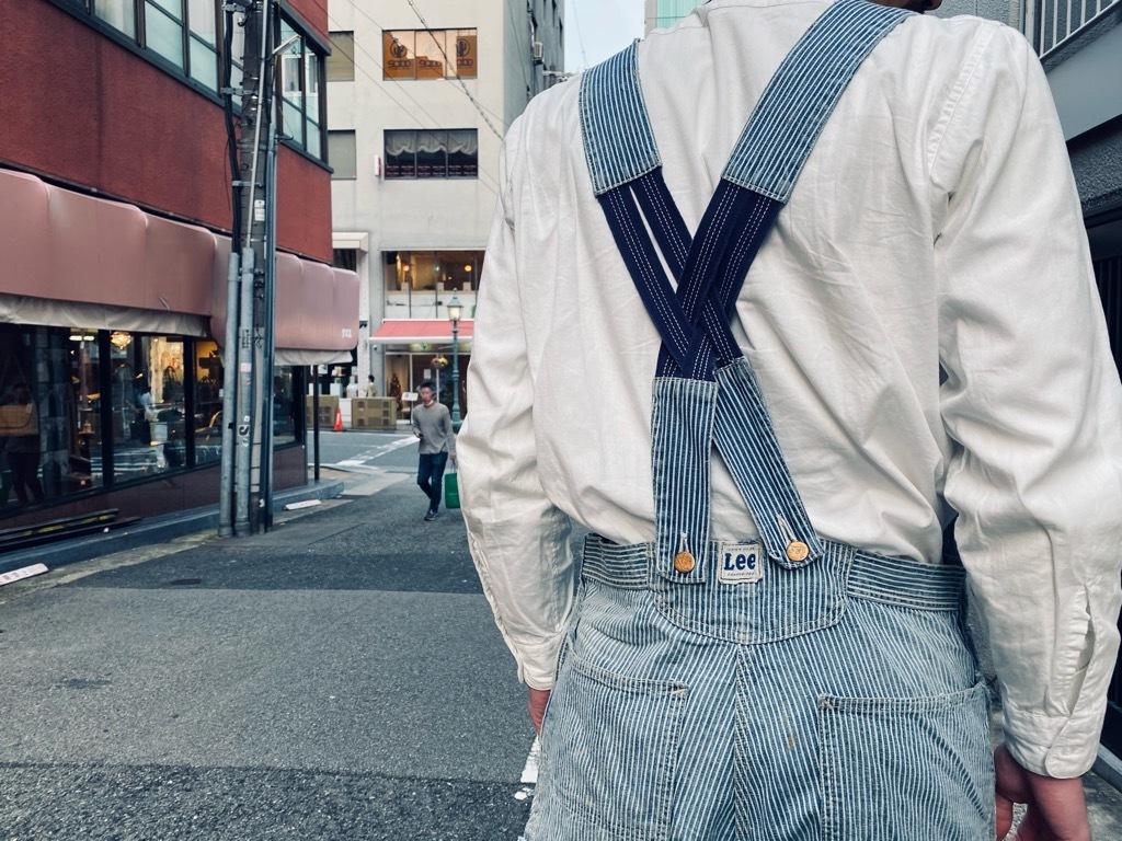 マグネッツ神戸店 3/31(水)Vintage入荷! #4 Vintage OverAll !!!_c0078587_17400487.jpg