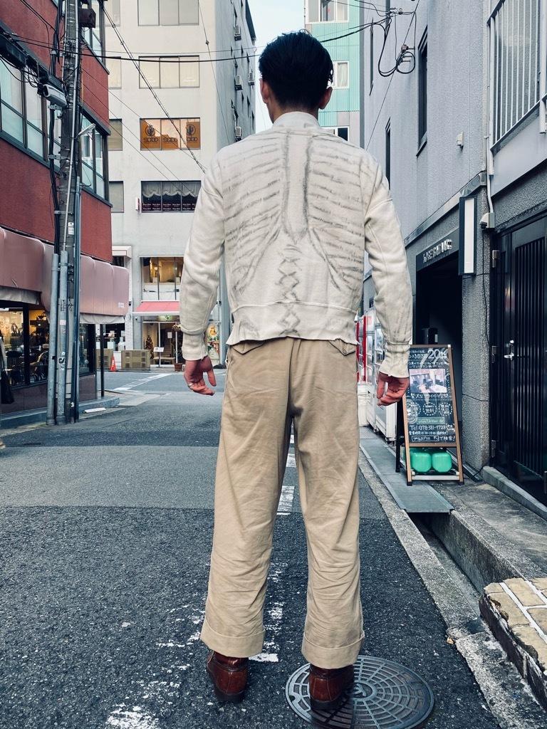 マグネッツ神戸店 3/31(水)Vintage入荷! #7 Vintage Swaet Shirt !!!_c0078587_17405713.jpg