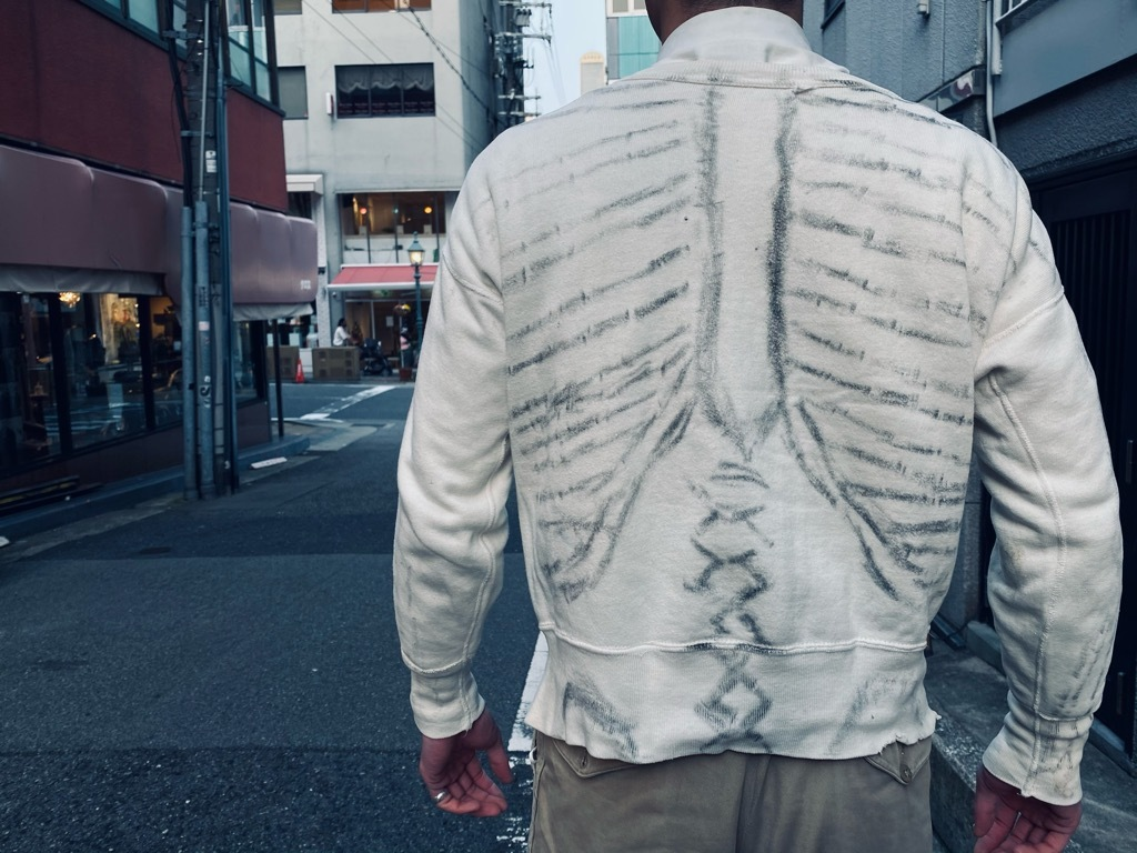 マグネッツ神戸店 3/31(水)Vintage入荷! #7 Vintage Swaet Shirt !!!_c0078587_17405881.jpg