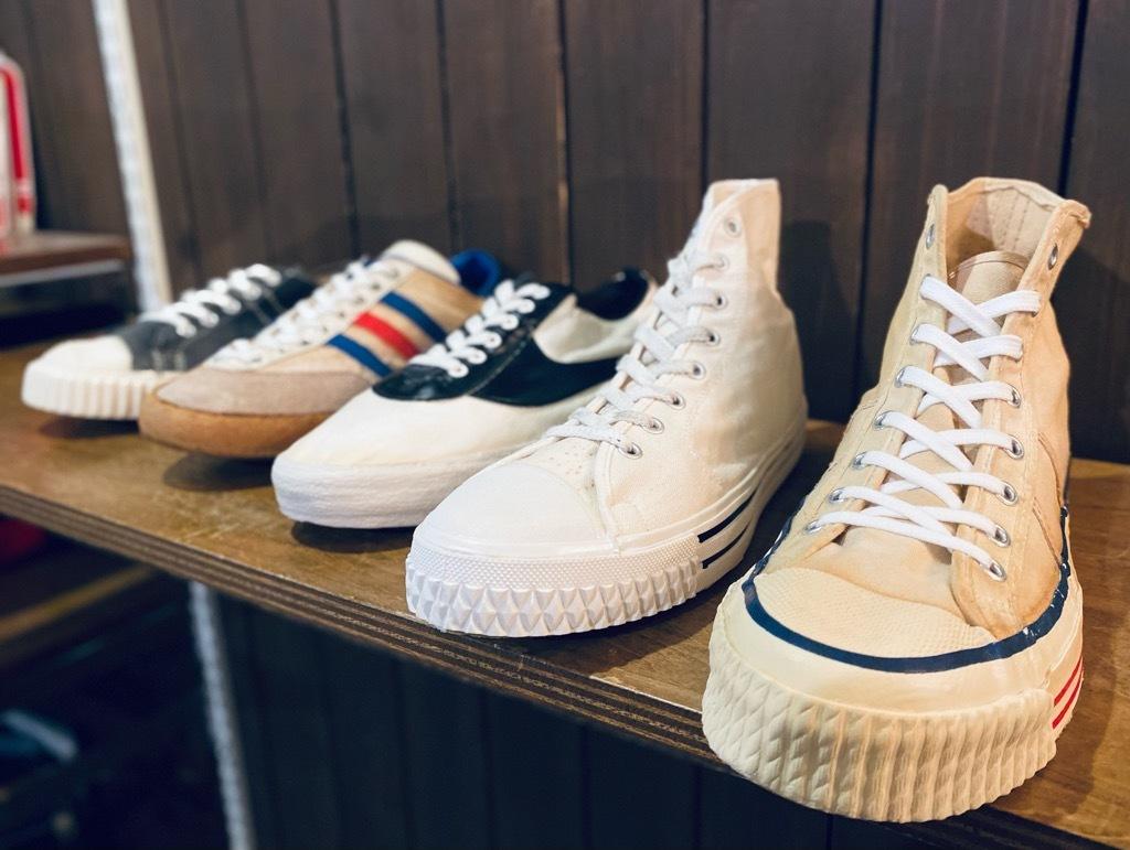 マグネッツ神戸店 3/31(水)Vintage入荷! #5 5Pocket Jeans +Sneaker!!!_c0078587_18130915.jpg
