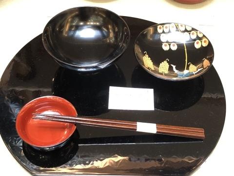 川連漆器青年会展示会 始動! 2021 その2_f0319699_20103041.jpeg