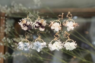 ⭐️ flowercafe Flat +さんの期間限定shop_e0188003_14383104.jpg