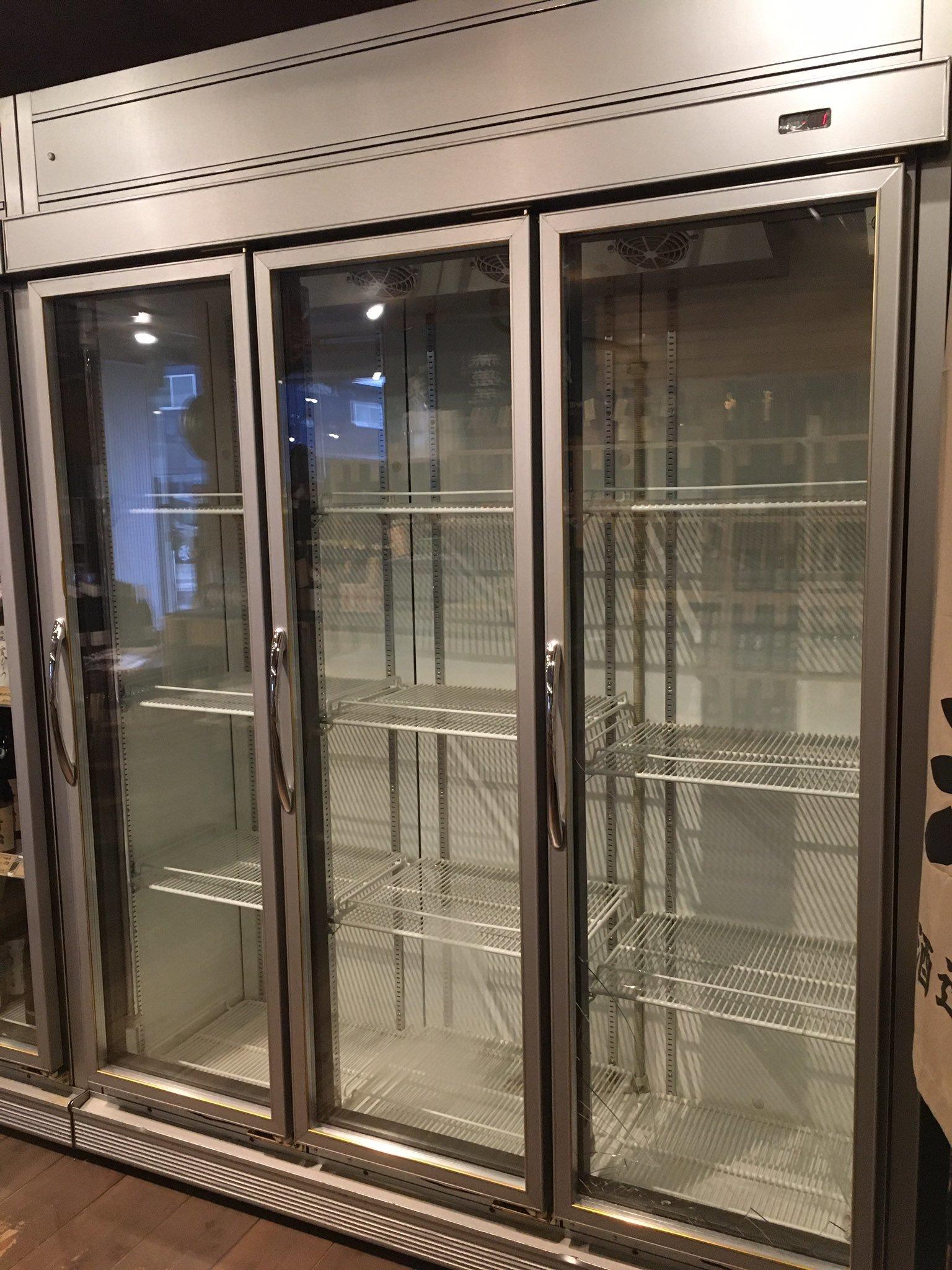 3/30(火)冷蔵庫入れ替えの為、臨時休業してます。_d0367608_16564464.jpg