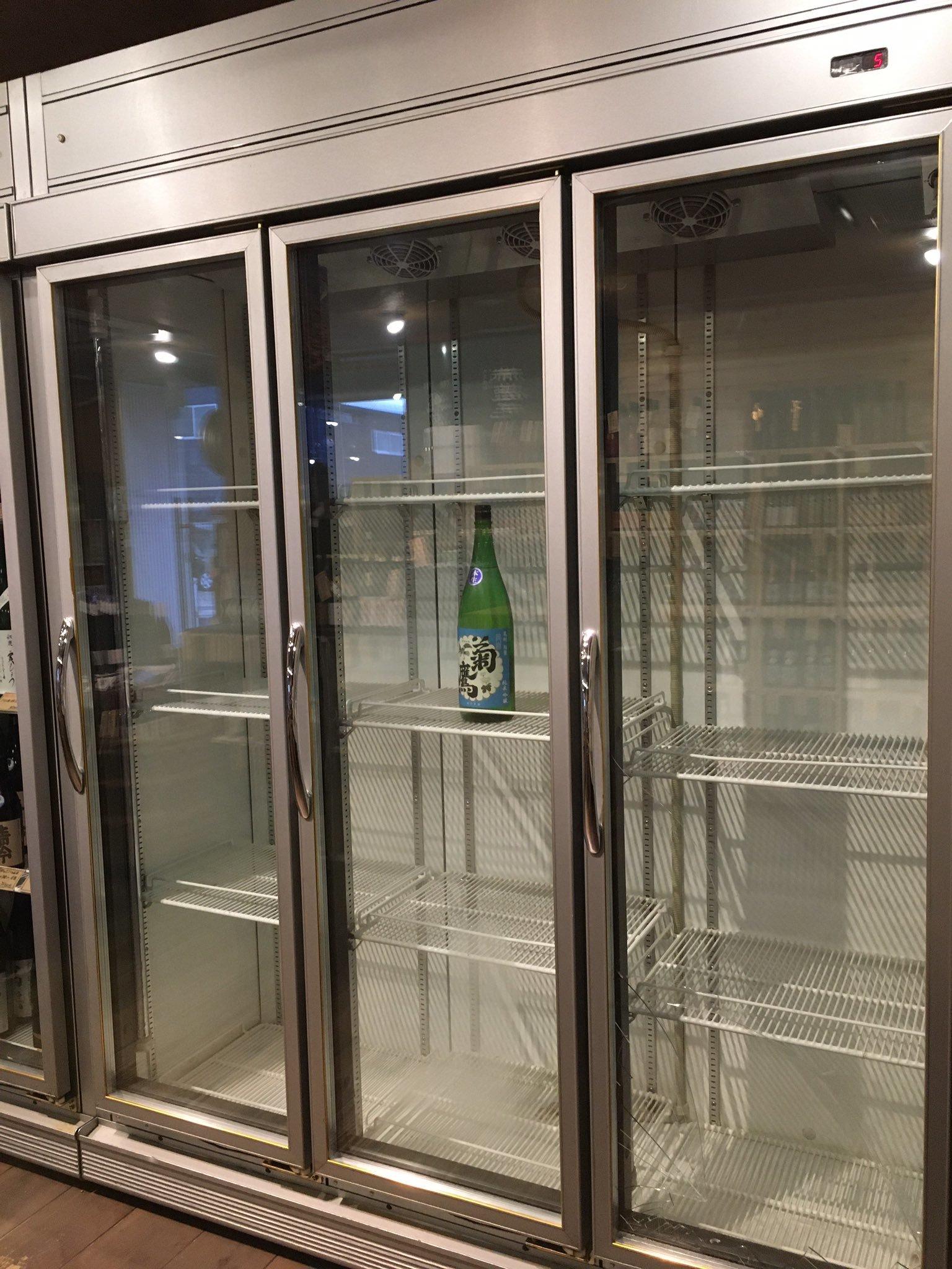 3/30(火)冷蔵庫入れ替えの為、臨時休業してます。_d0367608_16565114.jpg