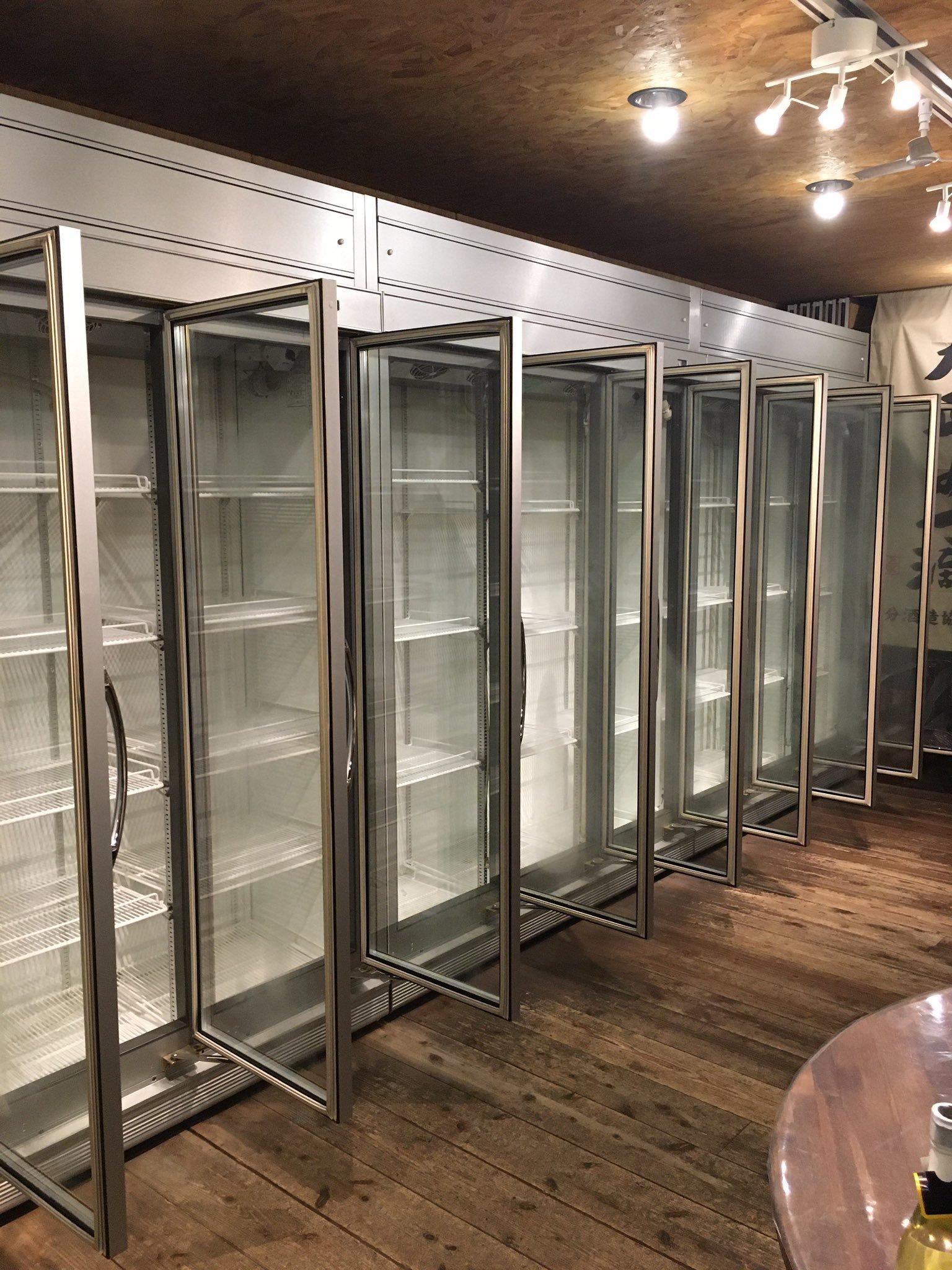 3/30(火)冷蔵庫入れ替えの為、臨時休業してます。_d0367608_16570627.jpg