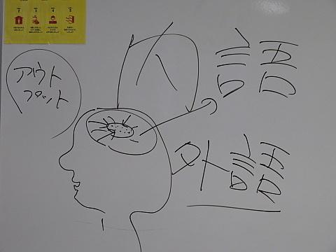 「コミュニケーショングッズ」としてのマスク。_d0046025_22450211.jpg