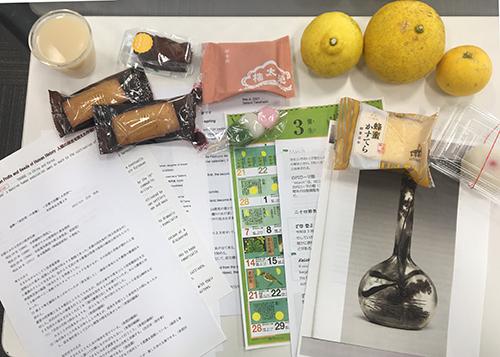 朝日カルチャーセンター中之島教室『英語で学ぶ日本文化』March 4th, 2021_c0215031_14420070.jpg