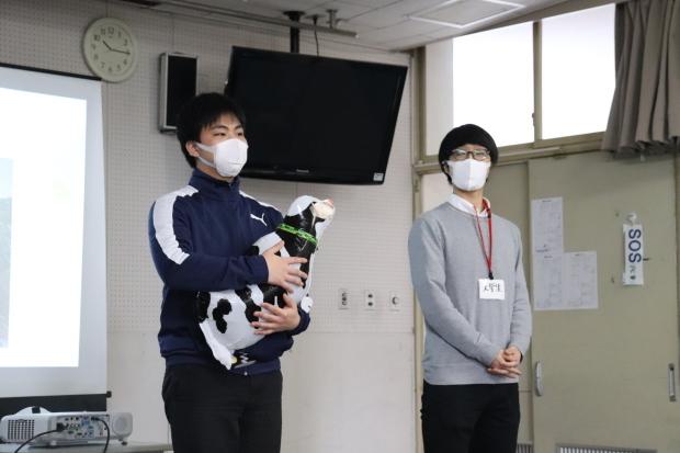 長岡市立中島小学校においてワークショップを行いました_c0167632_15492819.jpg