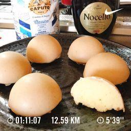 モリーゼ州の郷土菓子 ミルクパン_a0059035_00200232.jpeg