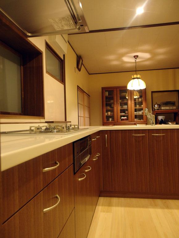 念願のキッチン_e0264942_10412879.jpg