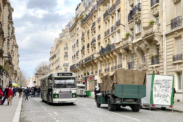パリのおさんぽ、そして1日からのイベントのご案内_c0024345_18361741.jpg