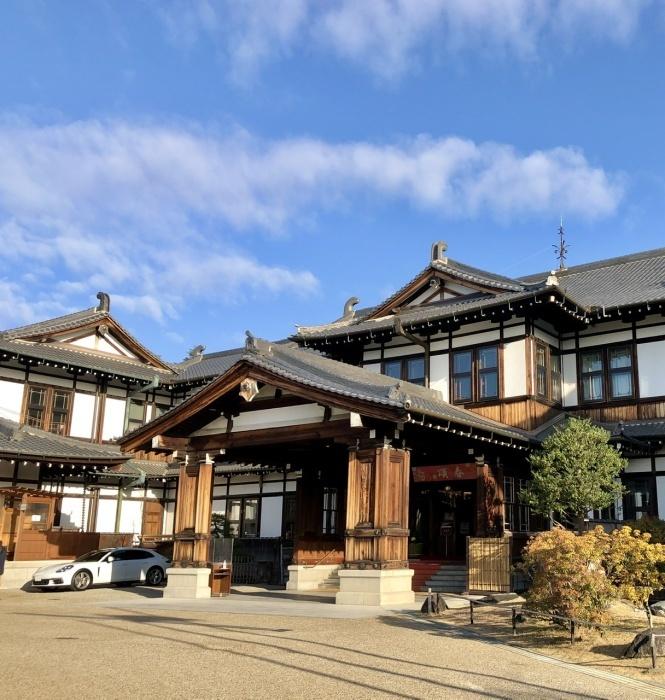 奈良の旅 最終回 奈良ホテル_a0092659_13471081.jpeg