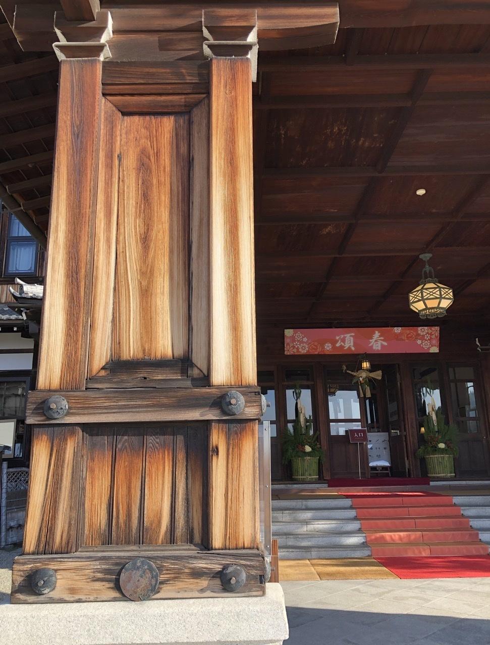 奈良の旅 最終回 奈良ホテル_a0092659_13521125.jpeg