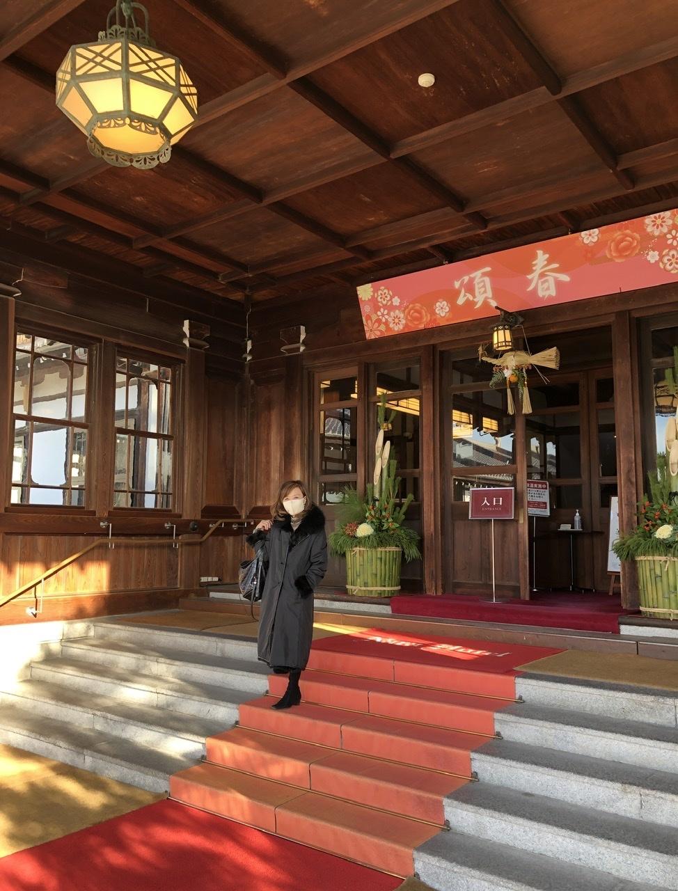 奈良の旅 最終回 奈良ホテル_a0092659_15042306.jpeg