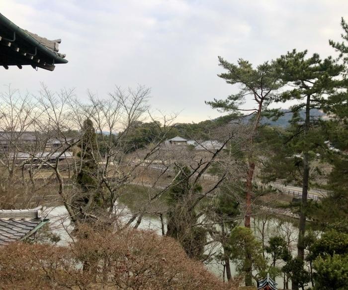 奈良の旅 最終回 奈良ホテル_a0092659_15070502.jpeg